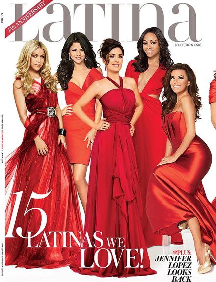 Eva Longoria, Jessica Alba, Haifa Whebe,Selena Gomez, etc : les stars en robe rouge «séduction»