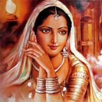 Secret de beauté des femmes indiennes