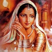 Secret de beauté des femmes indiennes : soin pour le visage et le corps des futures mariées