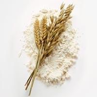 Masque à la farine et l'eau de rose pour peau grasse ou mixte
