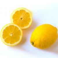 Masque au citron et blanc d'œuf pour peau grasse
