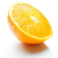 Masque « bonne mine » au jaune d'œuf et au jus d'orange pour les lendemains de fêtes