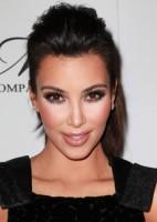 Comment se maquiller comme kim kardashian du glossy pour le soir le boudoir des brunettes - Comment faire le maquillage de kim kardashian ...