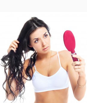 Avoir des belles boucles pour cheveux bouclés et frisés