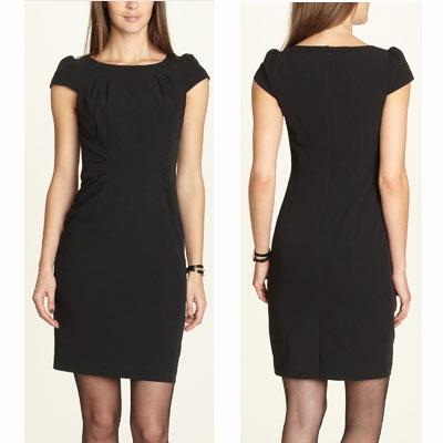 Robe noire 3Suisses