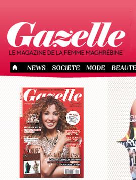 Le Boudoir des Brunettes sur gazellemag.com