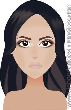 Maquillage des yeux petits : comment agrandir les yeux petits
