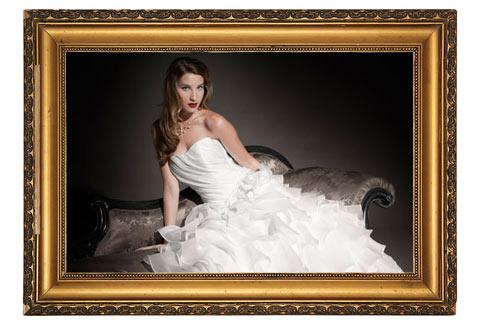Robes de mariée 2012