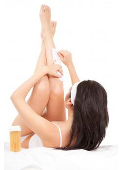 Solutions contre les poils incarnés