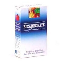 Bicarbonate de silicone pour les cheveux
